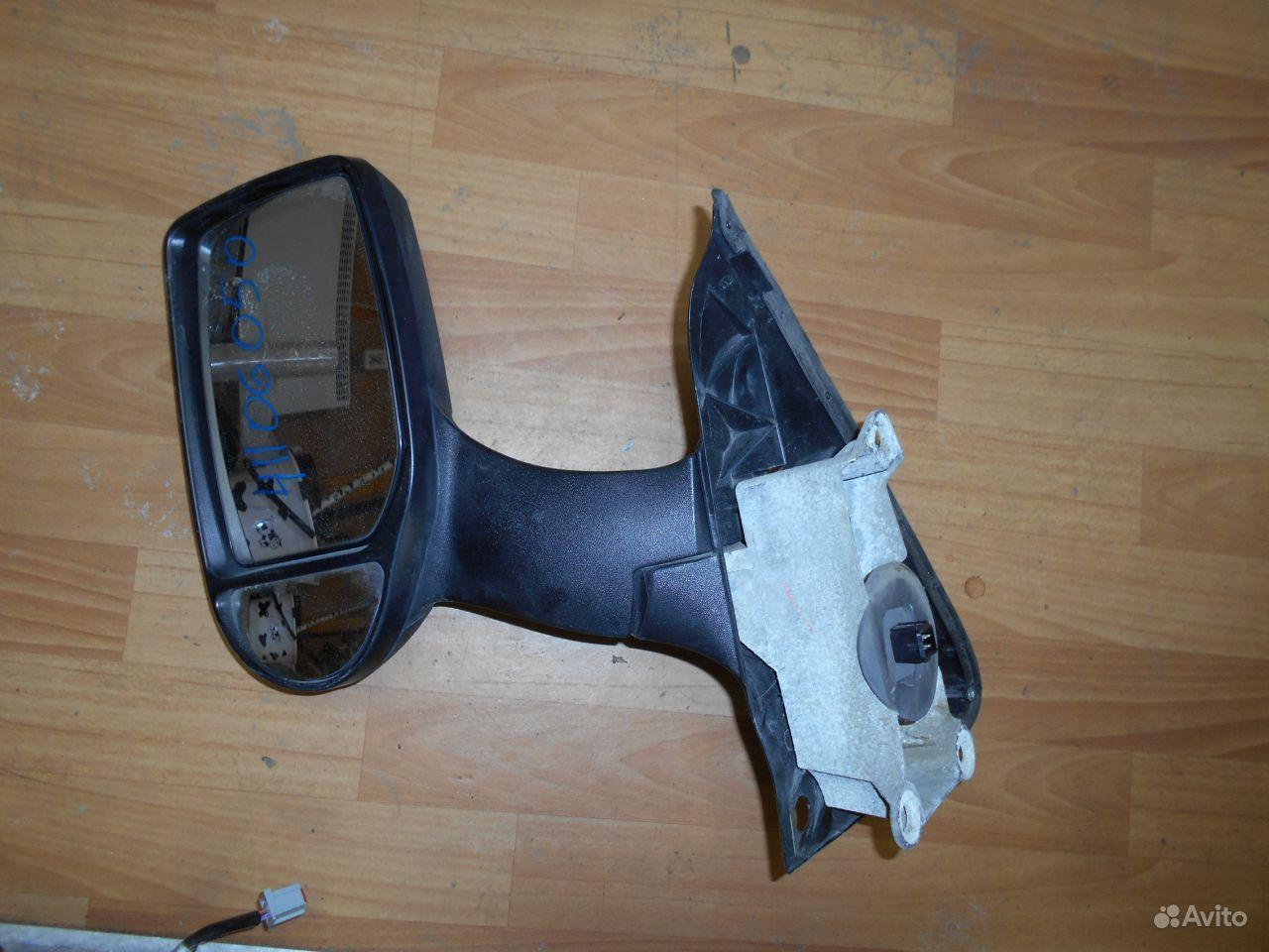 Правое зеркало ford transit 19 фотография