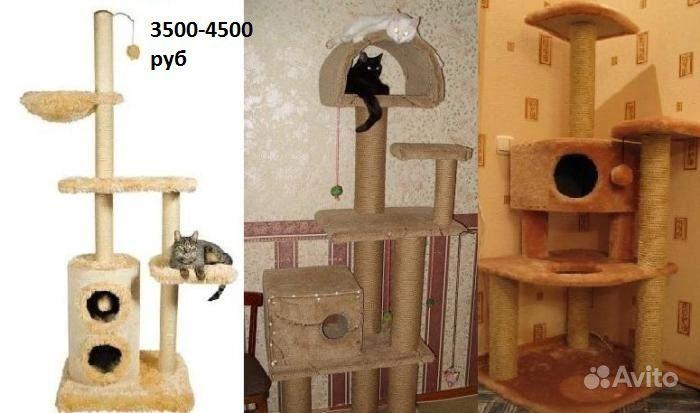 бесплатно Домик Для Кошки Своими Руками Чертежи И Фото Пошаговая Инструкция скачать