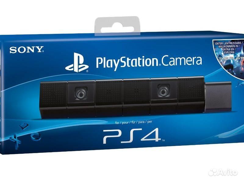 WA-1 Беспроводной сетевой адаптер для Xbox 360. web-камера Sony для PS4. А