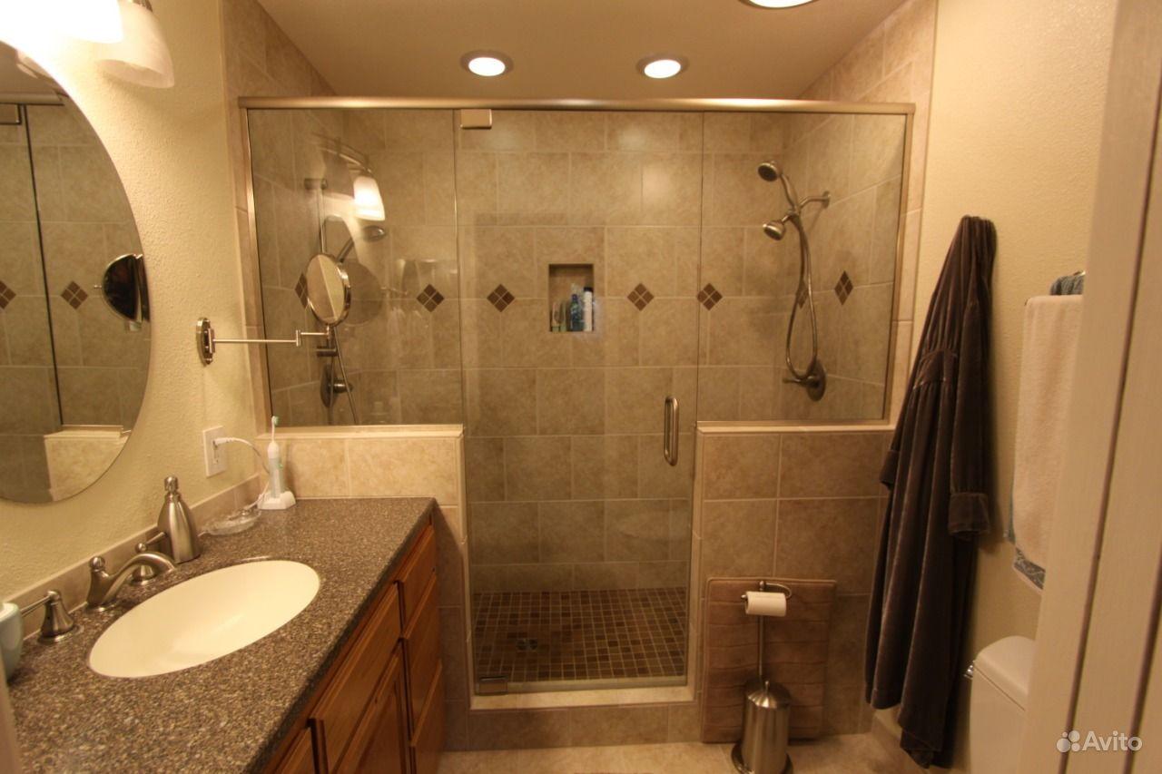 Красивые ремонты в ванной фото