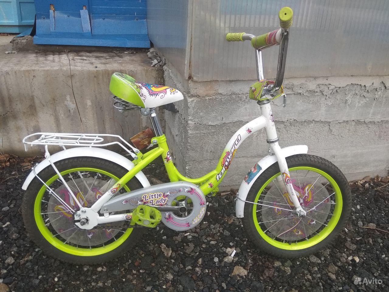 Велосипед детский Форвард R16. Свердловская область,  Екатеринбург