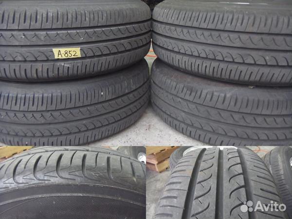 205/55/16 Ovation VI-682 новые шины в Сочи. Объявление Шины R16 Yoko