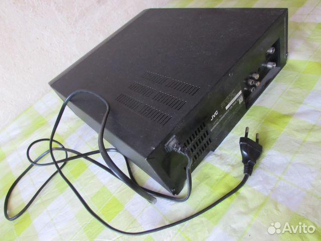 JVC HR-P29A купить в