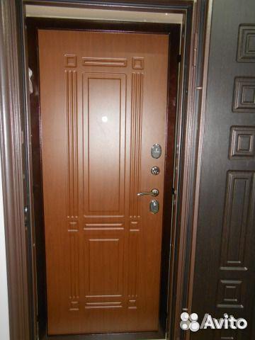 стальные двери 2 мм до 8000