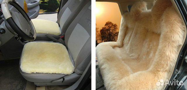 Как пошить чехлы на сиденья автомобиля выкройка