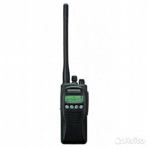 Портативная радиостанция Kenwood TK-2212M купить в Москве на Avito - Объявления на сайте Avito