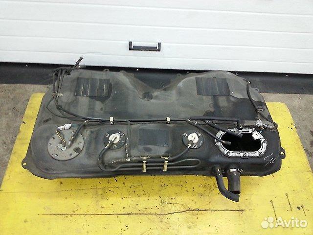 89625003353 Бак топливный Subaru Forester, EJ20