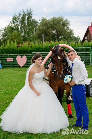 Свадебные платья в александрове и цены