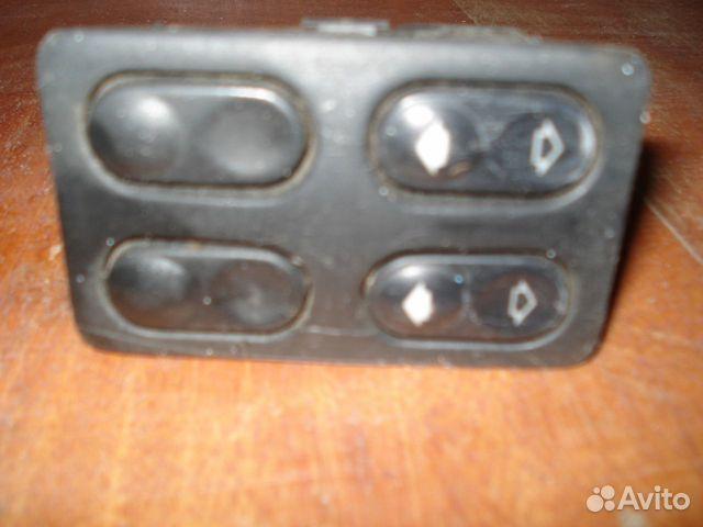 Фото №18 - блок управления стеклоподъемниками ВАЗ 2110