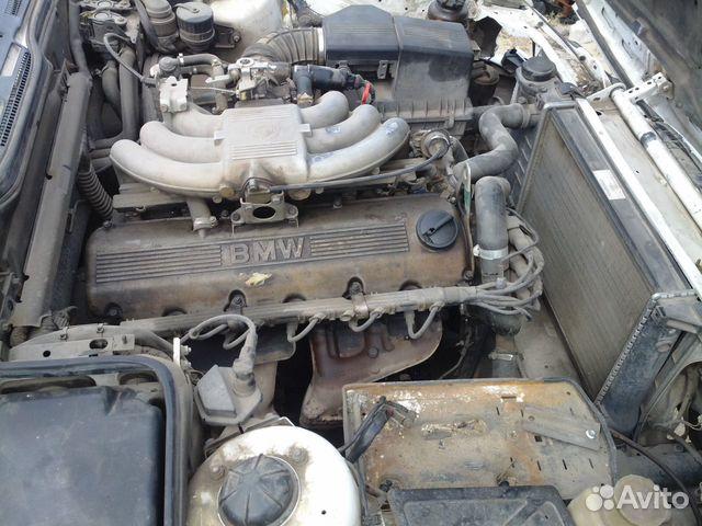 Двигатель бмв Е34 М 20 купить в Волгоградской области на Avito ...
