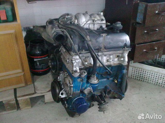 Авито двигатели бу на ваз 2107