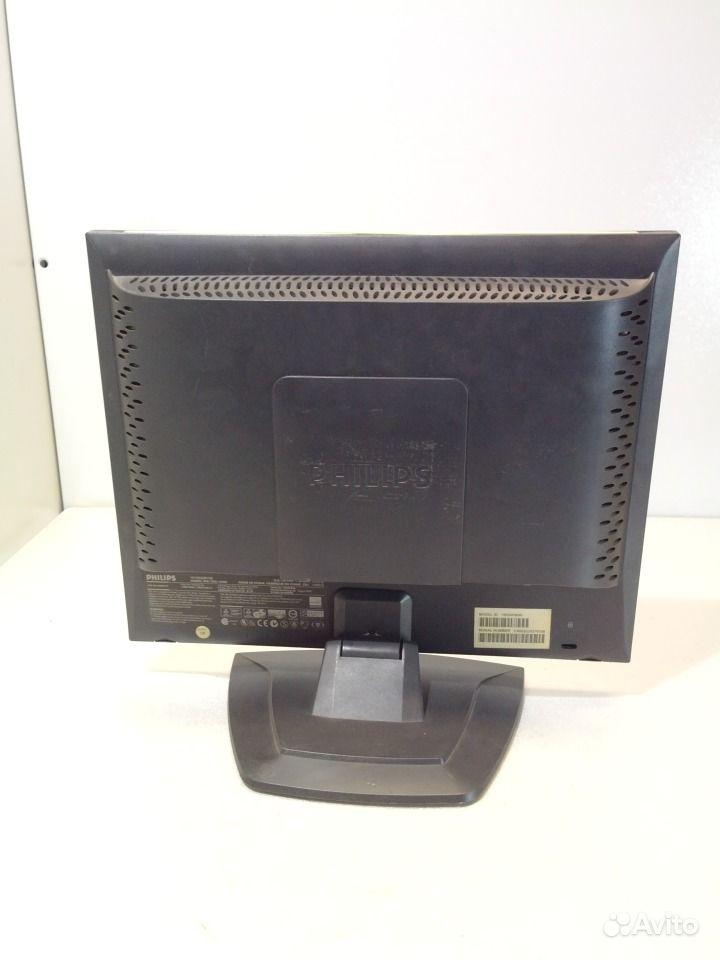 Монитор Philips 150S4 (Лот