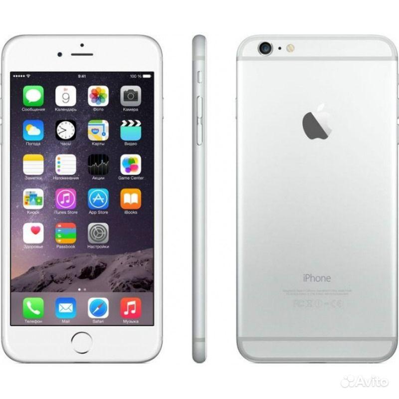 Купить Apple iPhone в интернет-магазине