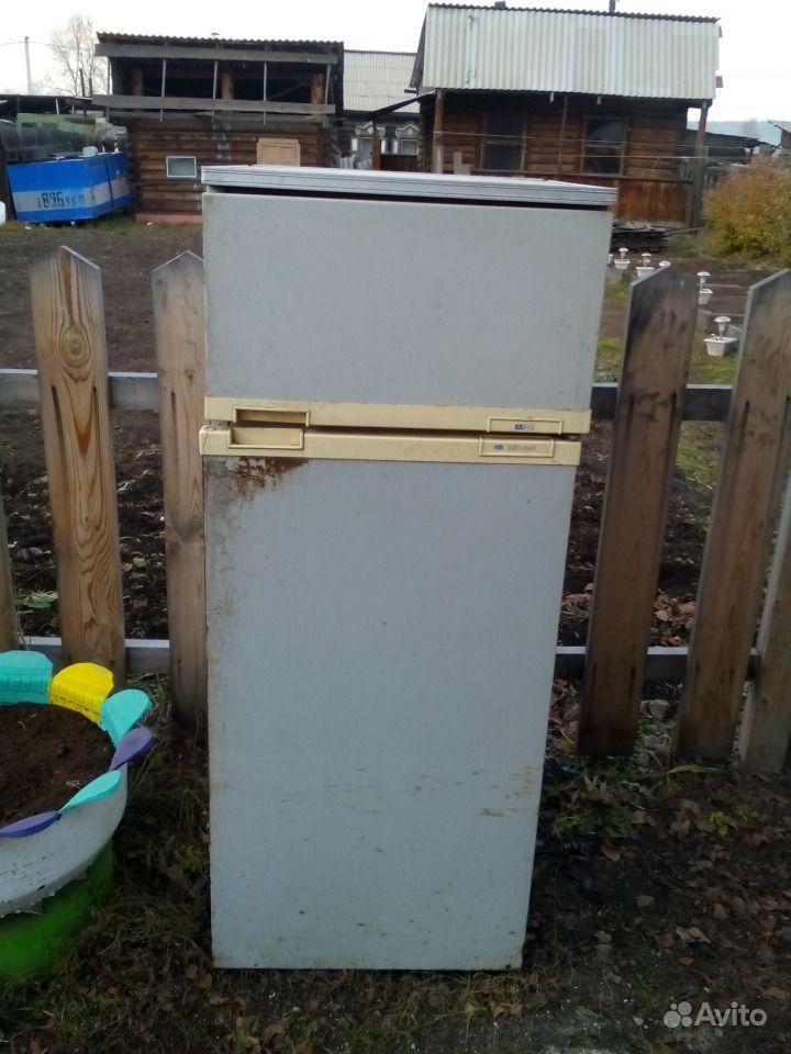 Холодильник Чинар — фотография