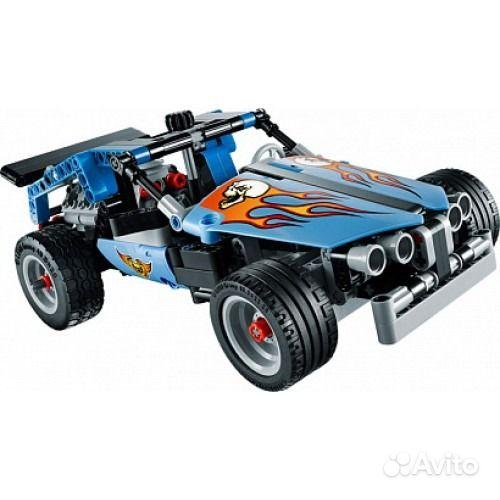 Lego техник 42022 - f1
