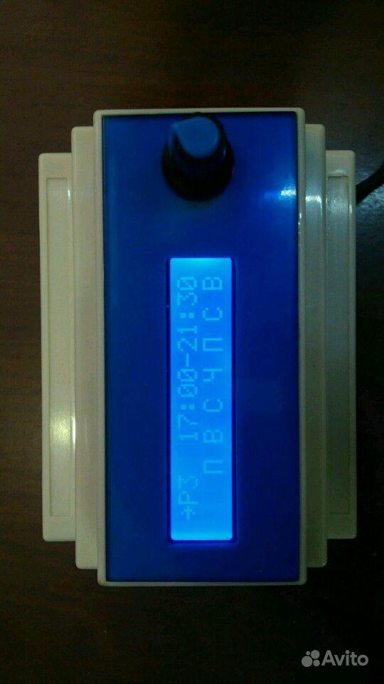 Контроллер автополива на 4 зоны с датчиком дождя купить на Зозу.ру - фотография № 4