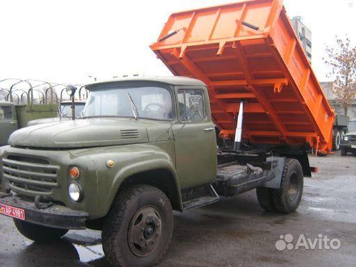 Доставка самосвалами сыпучих грузов от 1м3 купить на Вуёк.ру - фотография № 3