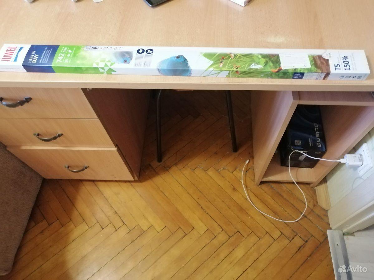 Лампа для аквариума купить на Зозу.ру - фотография № 1