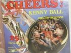 "Kenny Ball and his Jazzmen "" Cheers. """