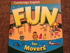 Fun for movers (student's book) 2nd edition