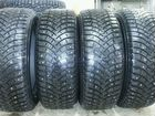 Шины зимние 225/60 R17 Michelin X-Ice North lxin2