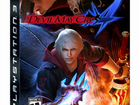 Devil May Cry PS3 б/у