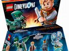 "Lego 71205 Dimensioms ""Jurassic World"""