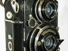 Фотоапарат Voigtlander Superb 1933 г