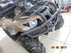 Yamaha Grizzly 700 2011г.в