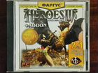 Heroes of Might and Magic IV + The Gathering Storm