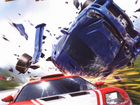 Игра burnout legend (Sony psp)