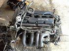 Двигатель 1,6 форд фокус по запчастям
