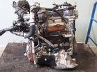 Контрактный двигатель 1ND-TV 1нд-тв