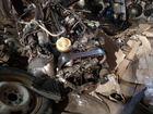 Двигатель К9К722 1.5 дизель Рено Меган 2