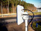 Усиление сигнала сотовой связи GSM/3G/4G
