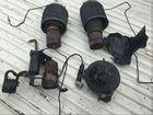 Пневма компрессор prado 120