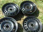 Комплект дисков R-16 5*114.3