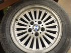 Колеса BMW E39