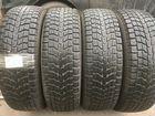 225/65-R17 Dunlop Grandtrek SJ6