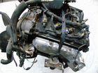 Двигатель (двс) VK56DE Infiniti QX56 (JA60) 2004-2