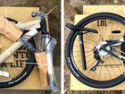 Настройка, ремонт, сборка велосипедов