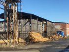 Производственное помещение, 600 м²