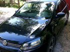 Volkswagen Polo 1.6МТ, 2013, седан