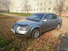 Chery Fora (A21) 1.6МТ, 2007, седан