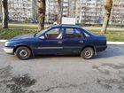 Opel Vectra 1.6МТ, 1989, 999999км