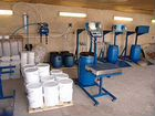 Готовый бизнес: производство грунтовок, красок