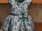 Платья нарядные от 5 до 8 лет