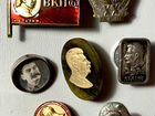Сталин, 6 знаков, тяжёлые, редкие