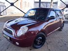 LIFAN Smily (320) 1.3МТ, 2013, 54377км