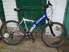 Stels Navigator 550 велосипед
